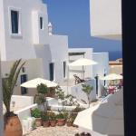 Oia's Sunset Apartments Foto