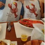 Fish Shack Restaurant Foto