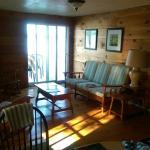 Foto de Lake on the Mountain Resort