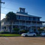 Gibson Inn Foto