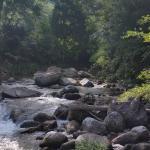 Sete Quedas Falls