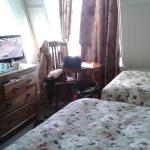 Photo de Balmoral Guesthouse