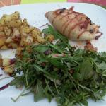 Repas Gastronomique (Table d'hôtes)