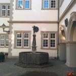 Schängelbrunnen Foto