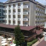 Titan Garden Hotel Foto