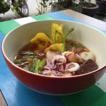 Yen Ta Fu Noodle