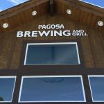 ‪Pagosa Brewing & Grill‬