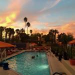 Foto de Hyatt Palm Springs