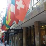 Photo de Hotel Centro Europeu Tourist Hotel