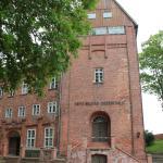 Museum Festung Doemitz