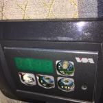 come spegnere o regolare il condizionatore se non ci sono pulsanti?