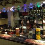 Fun, quirky pub