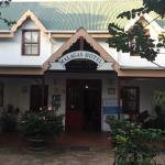 Malagas Hotel Foto