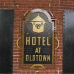 Foto de Hotel at Old Town