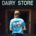 Billede af MSU Dairy Store