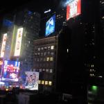 Photo of Night Times Square