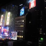 Foto de Night Times Square