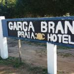 Garca Branca Praia Hotel Foto