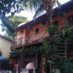 Foto de Pousada Recanto da Villa