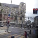 Photo de Ibis Styles Saint Julien en Genevois Vitam