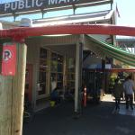 Photo of The Market Grill at Granville Island