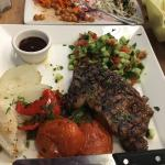 A delicious night at Shefa!