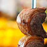 Rodízio de carnes selecionadas