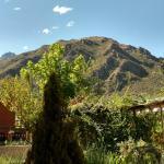La Capilla Lodge