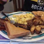 Foto de Morning Glory Cafe