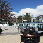 Family Life Side by Barut Hotels