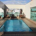 Foto de Bristol Praia do Canto Hotel