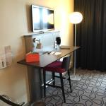 Comfort Hotel Nouveau Foto