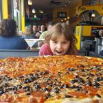Photo de Randy's Wooster Street Pizza
