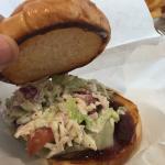 Jack Burger. Wheres the burger?