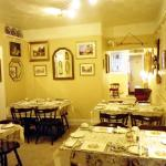 Breakfast room-newly renovated--lovely!