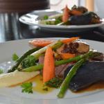 Laguna Verde Restaurant