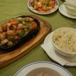 Foto van Golden Coast Chinese Restaurant