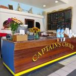 Captain's Choice Restaurant