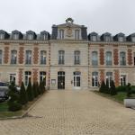 Photo de Hotel du Chateau