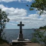 Father Baraga's Cross