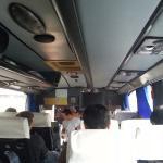 Airport Pattaya Bus