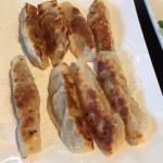 8. Pan Fried Dumpling 鍋貼