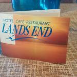 Photo de Hotel Lands End
