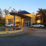 Hotel Campo Alegre