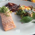 Slimmers Salmon