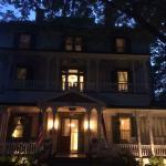 Foto de 1898 Waverly Inn