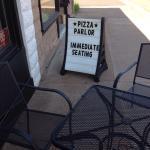 Billede af The Pizza Parlor