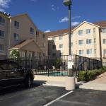 Foto di Homewood Suites by Hilton Albuquerque Airport