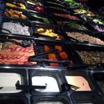 5. Salads & Veggies