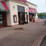 Frankie & Benny's New York Italian Restaurant & Bar - Nuneaton